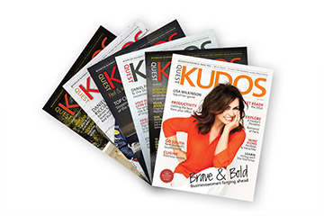 espresso media portfolio image for Kudos